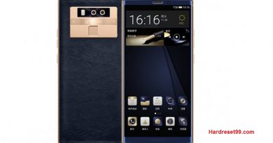 Gionee M7 Plus Features