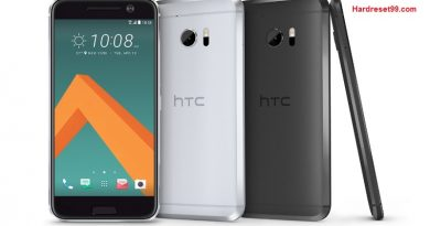 HTC 10 Lifestyle Features