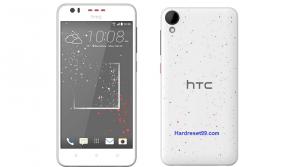 HTC Desire 630 features