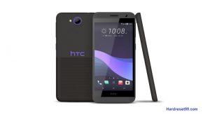 HTC Desire 650 Features