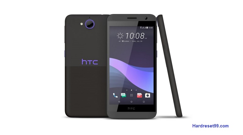 HTC Desire 650 Features