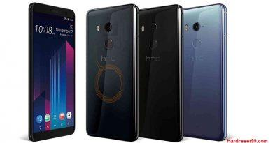 HTC U11 Plus Features
