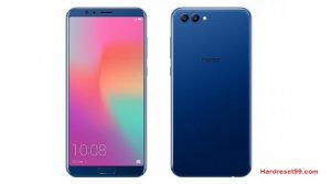 Honor View 10 Features
