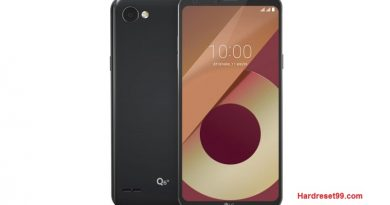 LG Q6a Features