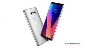 LG V30 Features
