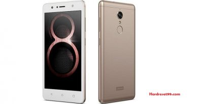 Lenovo K8 Features