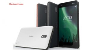 Nokia 2 Features