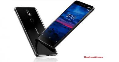 Nokia 7 Features