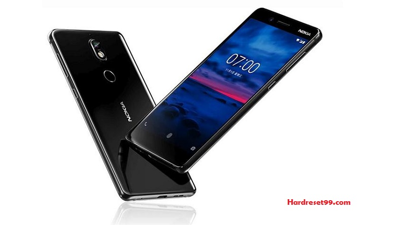 Nokia 7 Features