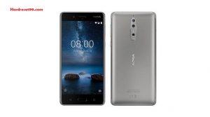 Nokia 8 Features