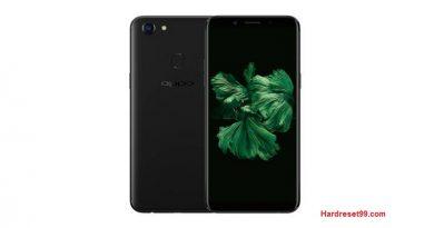 Oppo A75s Features