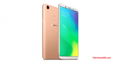 Oppo A79 Features
