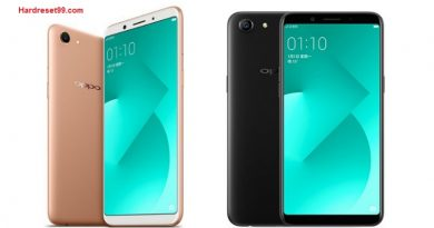 Oppo A83 Features