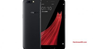 Oppo R11 Features