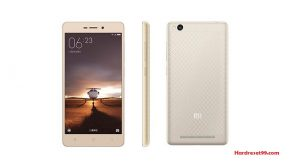 Redmi 3 Features