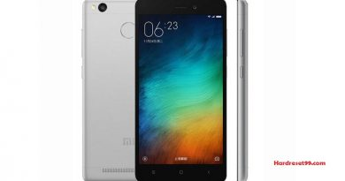 Redmi 3S Plus Features