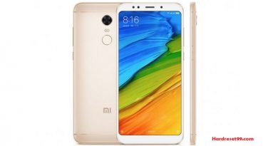Redmi 5 Plus Features