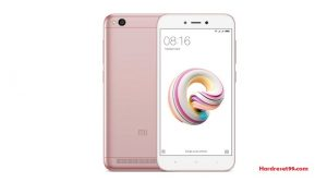 Redmi 5A Features