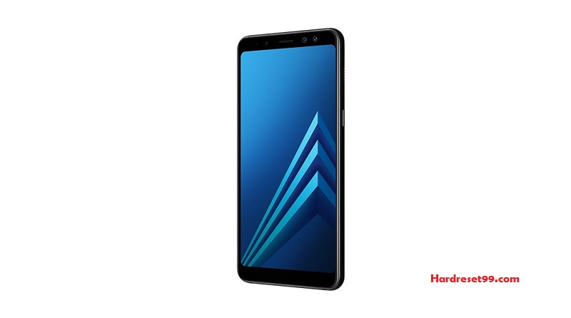 Samsung Galaxy A8 Features