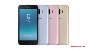 Samsung Galaxy J2 Pro 2018 Features