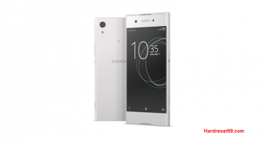 Sony Xperia L1 Features