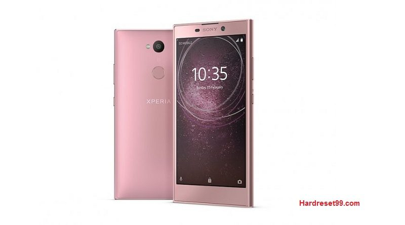 Sony Xperia L2 Features