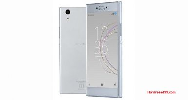 Sony Xperia R1 Plus Features