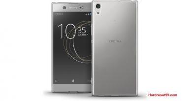 Sony Xperia XA1 Features