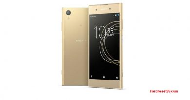 Sony Xperia XA1 Plus Features