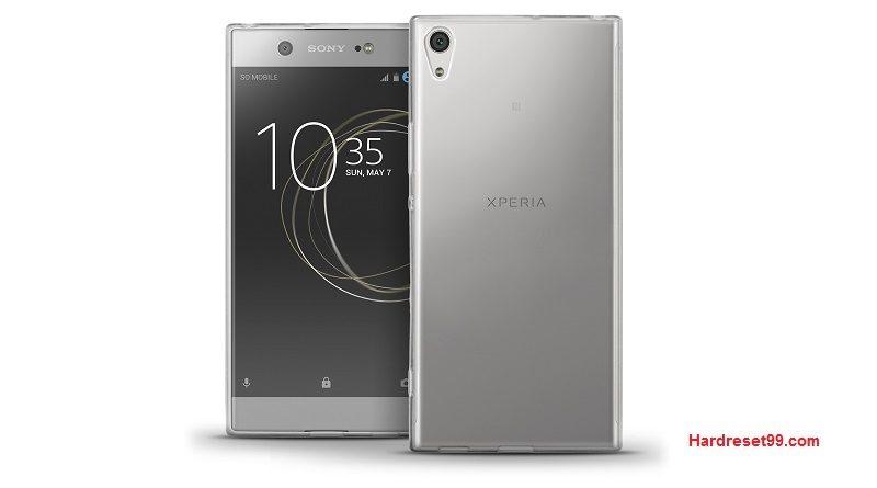 Sony Xperia XA1 Ultra Features