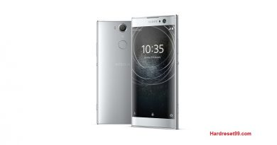 Sony Xperia XA2 Ultra Features