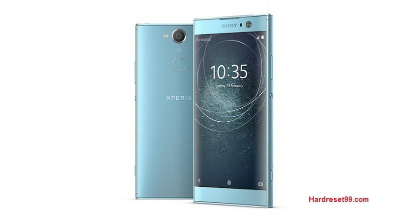 Sony Xperia XA2 Features