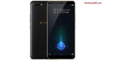 Vivo X20 Plus Features