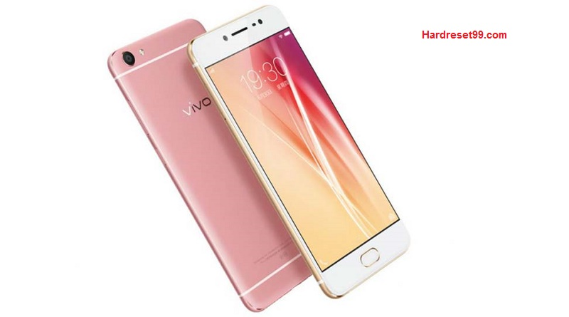 Vivo X7 Plus Features