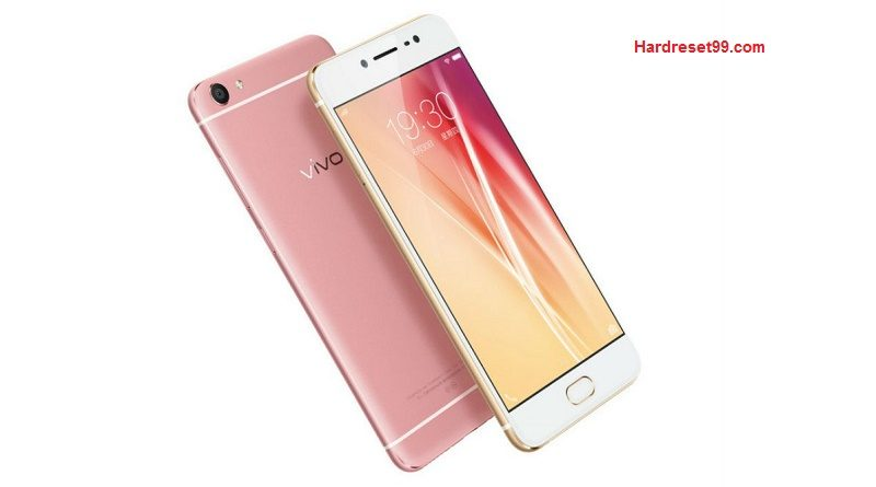 Vivo X9 Plus Features