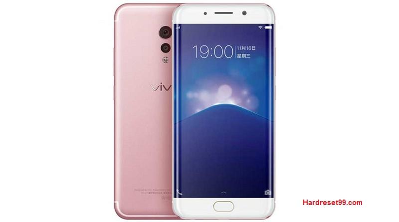 Vivo Xplay6 Features