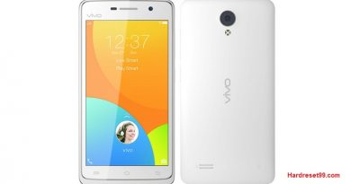 How to Hard Reset Vivo V7 Plus - Unlock Pattern Lock