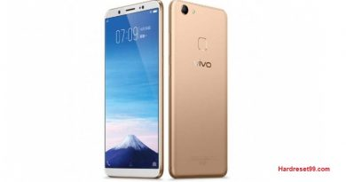 Vivo Y75 Features