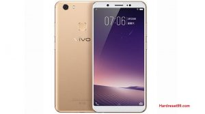 Vivo Y79 Features