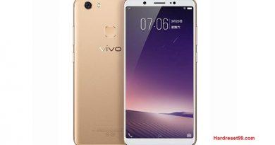 Vivo Y79 Features