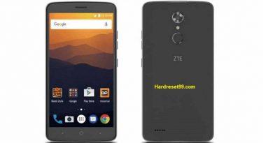 ZTE Max XL Features