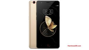 ZTE Nubia M2 Play Features