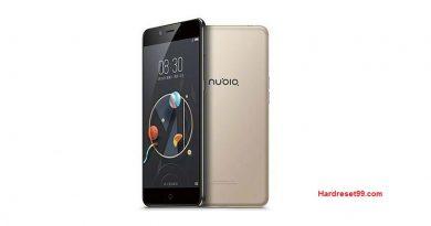 ZTE Nubia N2 Features