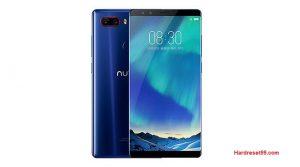 ZTE Nubia Z17S Features