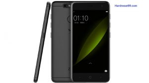 ZTE Small Fresh 5 Features