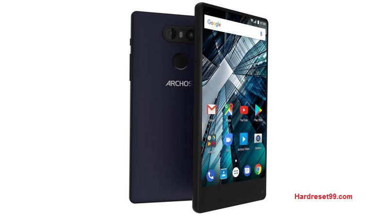 archos sense 55s price all specifications features. Black Bedroom Furniture Sets. Home Design Ideas