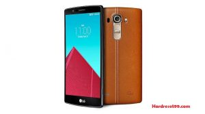LG G4 Dual Features
