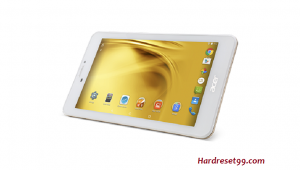 Acer Iconia Talk 7 Features