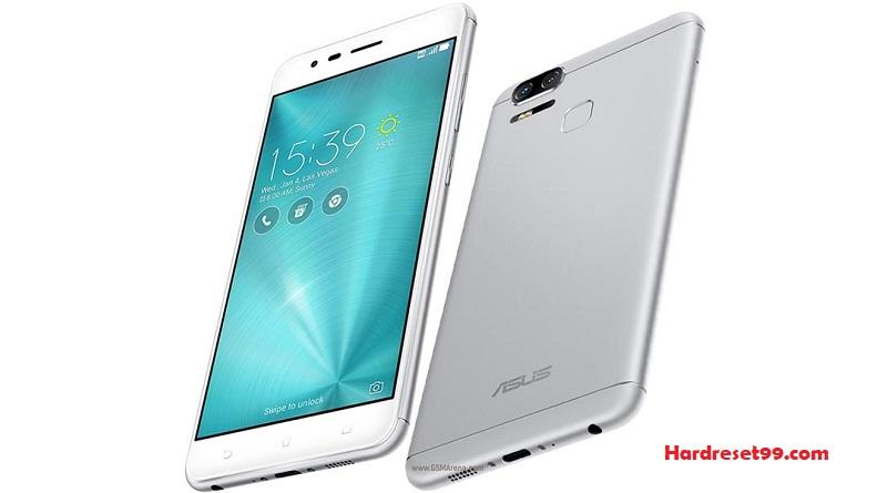 Прошивка Asus Zenfone 3 Zoom - Скачать прошивку для ASUS