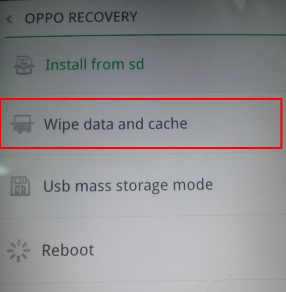 How to Hard Reset Oppo A3 - Unlock When Forgot Password
